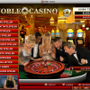 Noble Casino Screenshot Lobby